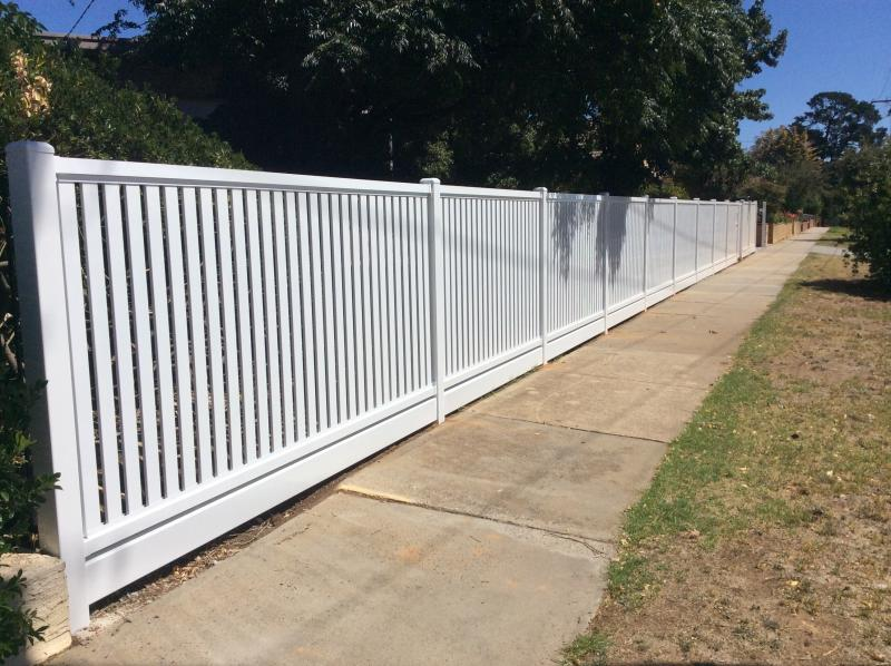 D Amp M Fencing Pickets Gallery